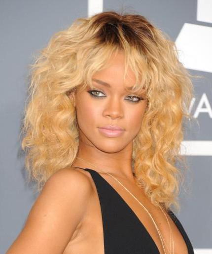 Какие самые редкие цвета волос?