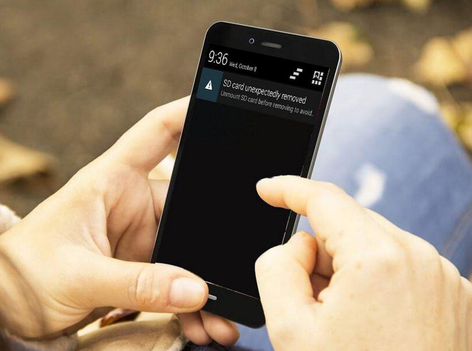 Почему планшет хуавей не видит флешку. Телефон Android не видит флешку через USB OTG кабель или переходник