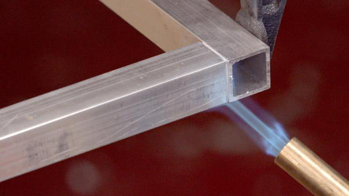 Пайка алюминия в домашних условиях оловом 138
