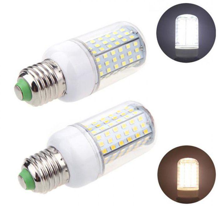 светодиоды 5730 2835 характеристики