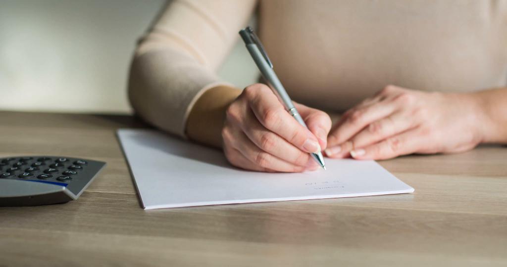 Пишем отказ от прививок
