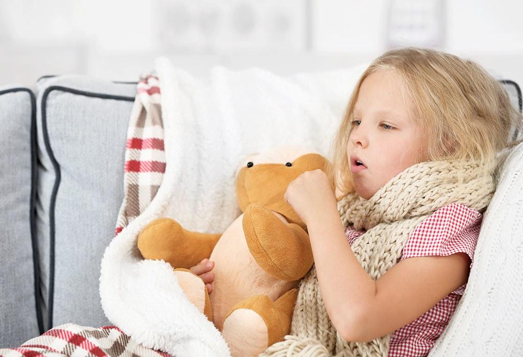 Ребенок кашляет, когда ложится спать. Причины, симптомы, диагноз, лечение и советы врача-педиатра