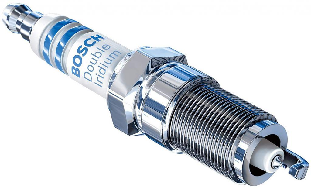 Bosch HR7MII30T Double Iridium