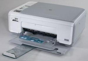 Как вытащить из принтера картридж