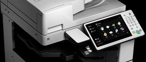 Принтер, сканер, ксерокс 3 в 1