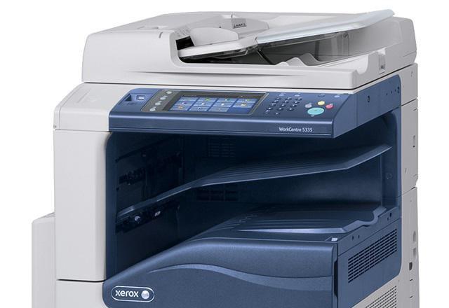 Принтер 3 в 1 лазерный