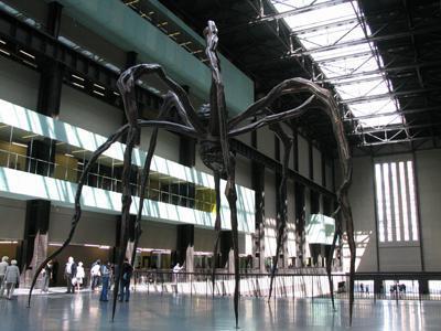 Тейт модерн. Музей в Лондоне