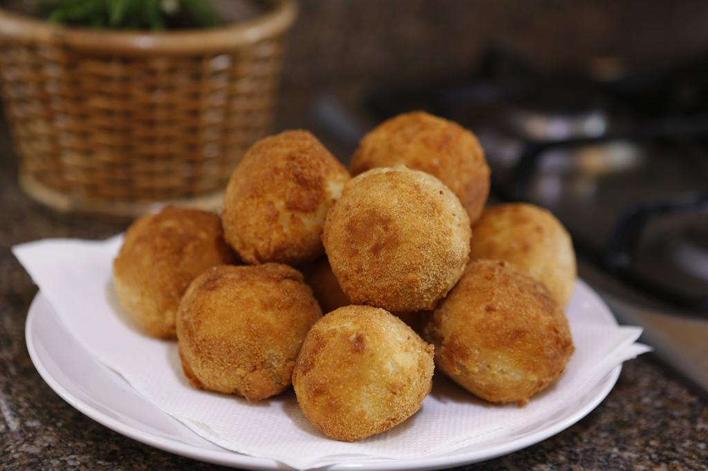 Картофильные кроше