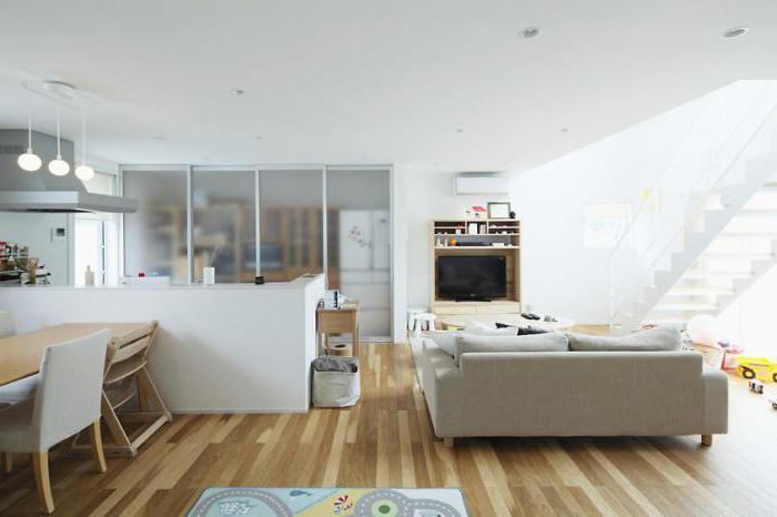 Угловые диваны в стиле минимализм