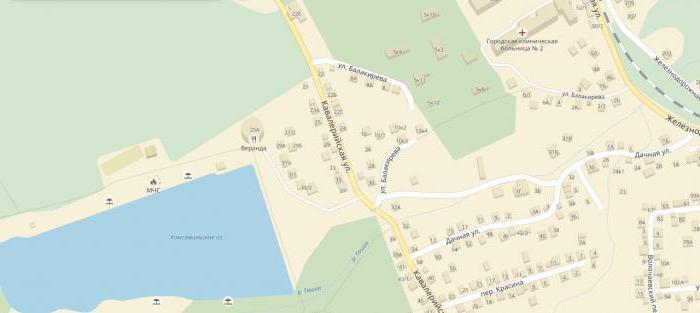 Комсомольский пруд, Ставрополь: можно ли купаться?