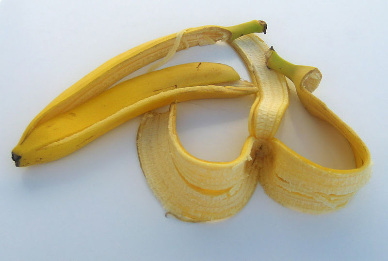banana peel uses Find and save ideas about banana peel uses on pinterest | see more ideas about banana peels, chemical peel for face and chemical peel for acne.