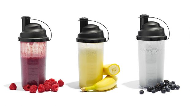 Curd protein shakes
