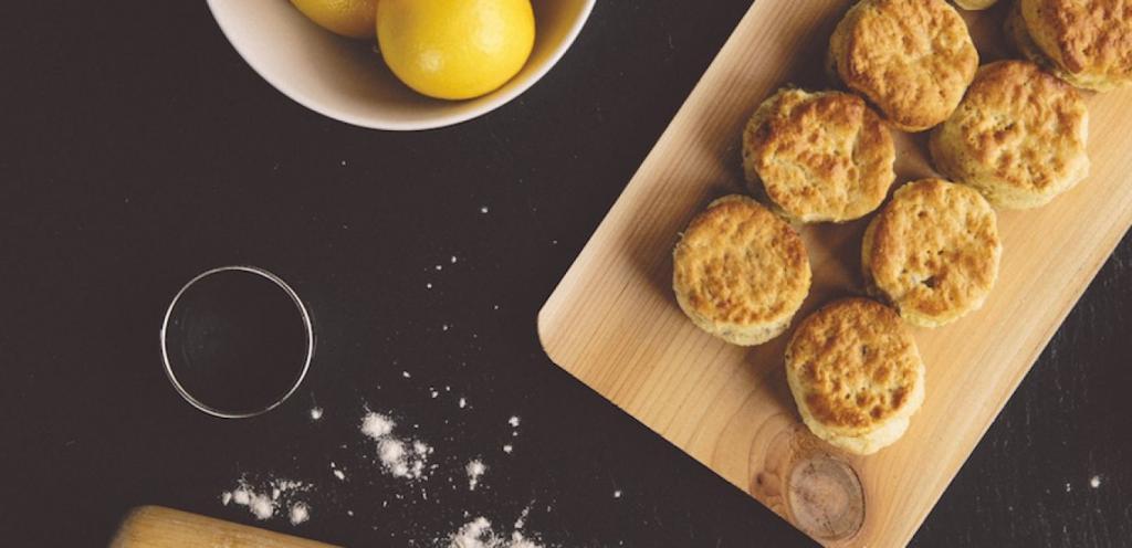 Diet Cheese Cookies