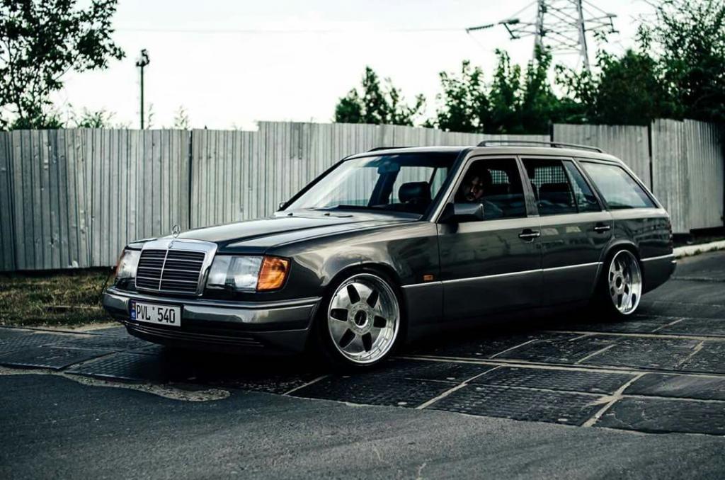 Mercedes-Benz S124