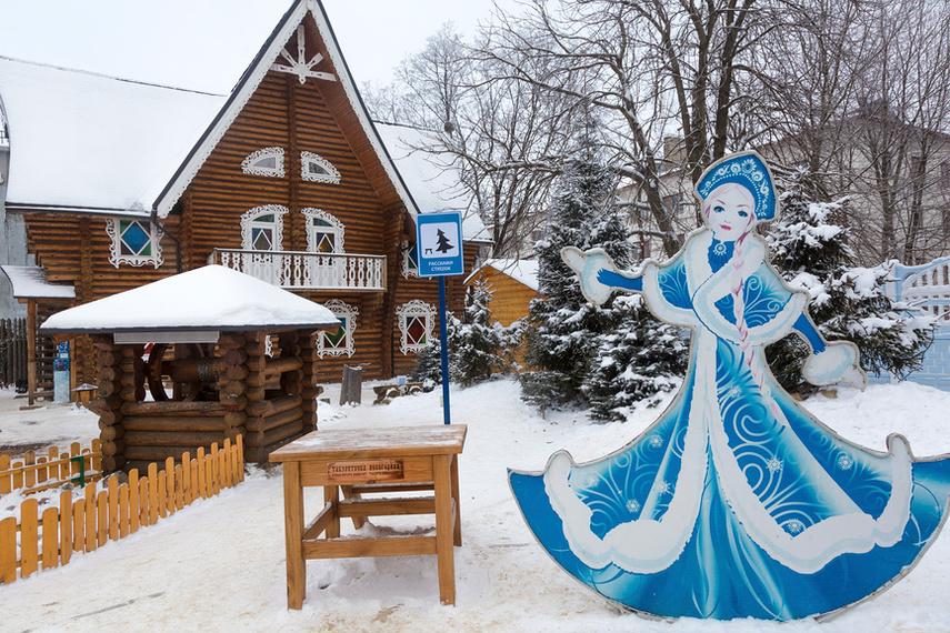 терем снегурочки кострома фото как истинный эстет
