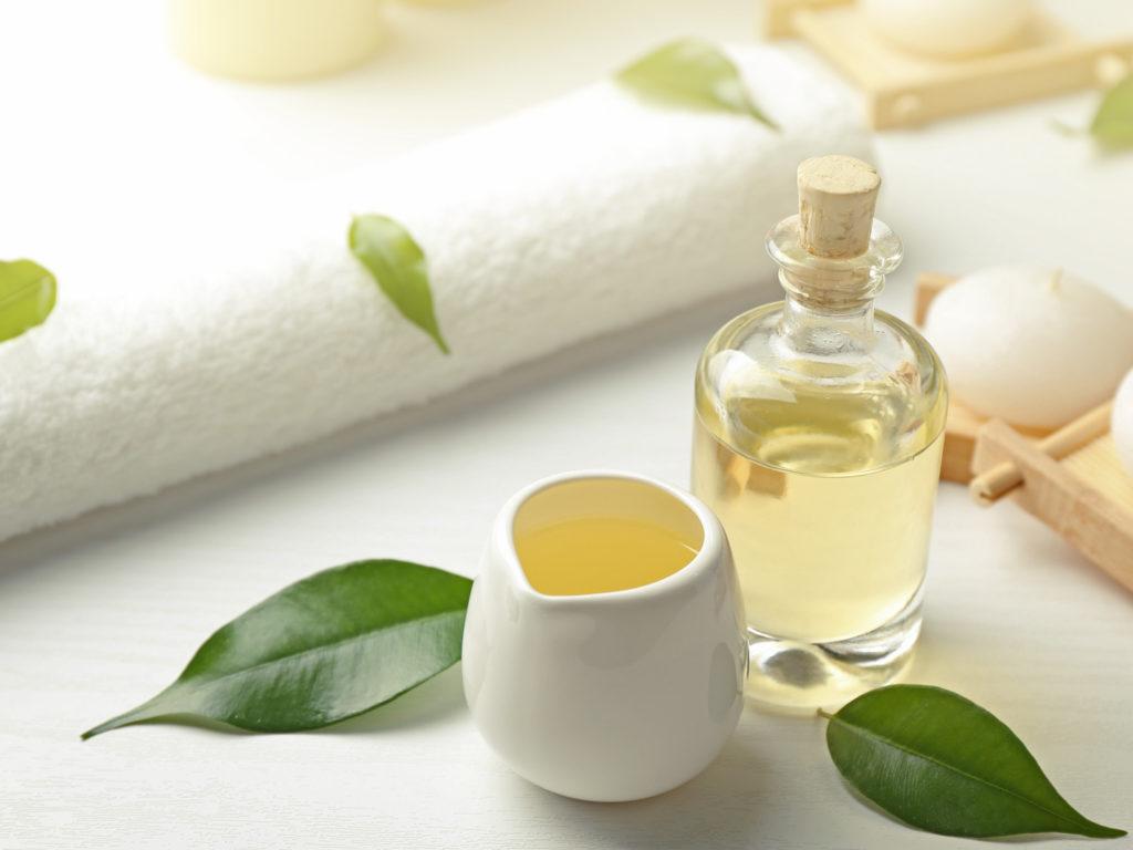 Масла от растяжек и целлюлита: виды, свойства и применение