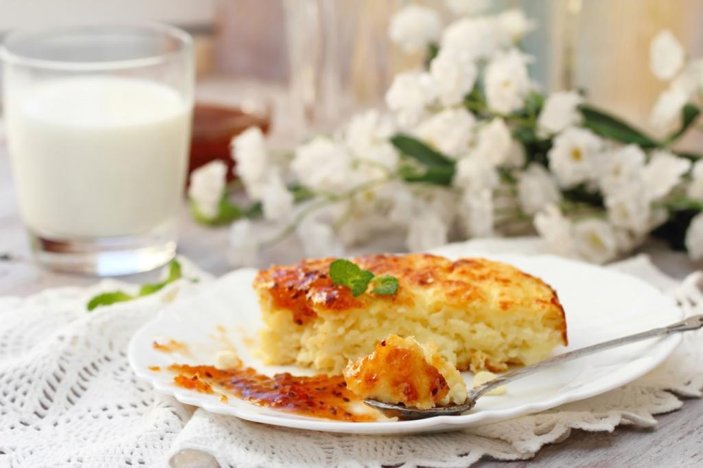 casserole sissy from cottage cheese recipe