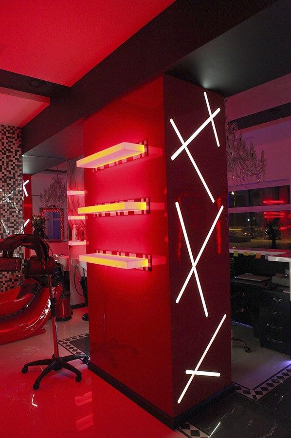 Relax beauty salon Brest