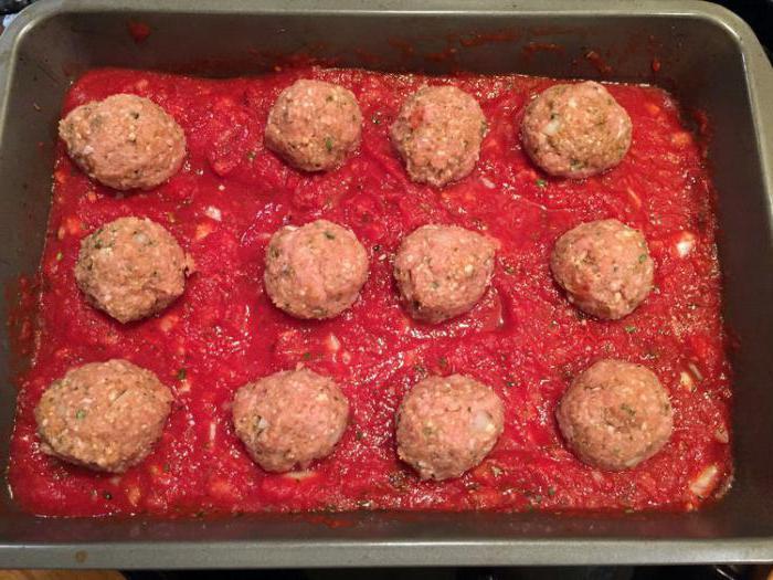 Как сделать томатные котлеты 4