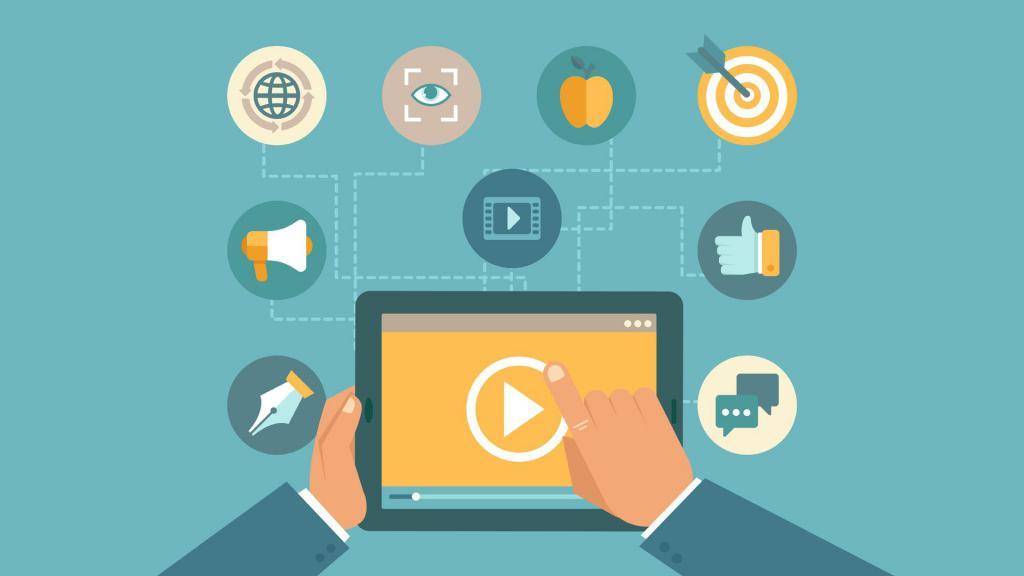 Видереклама в интернете агенство рекламы ялта