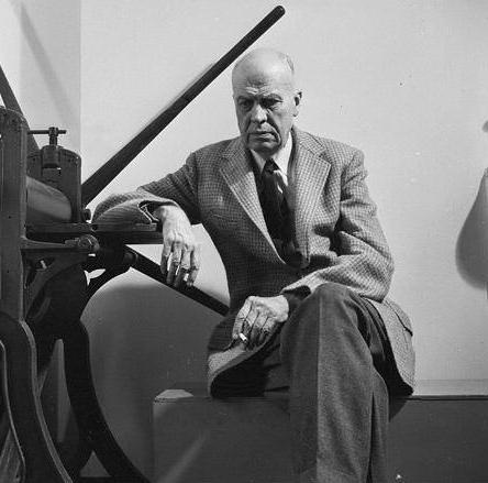 American artist Edward Hopper: biography, work, pictures and interesting facts