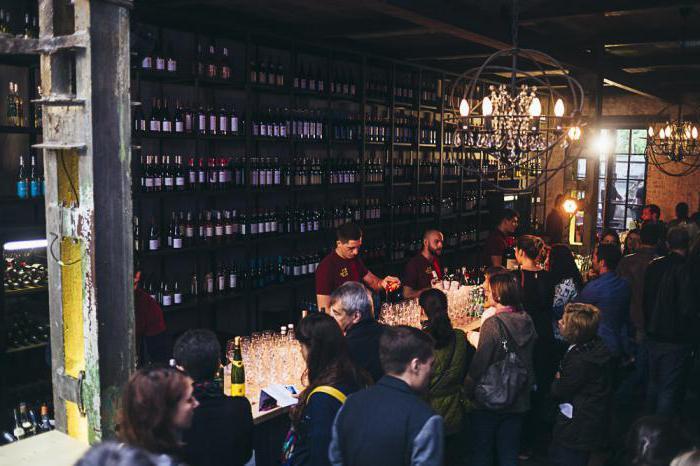 фестиваль вина в москве