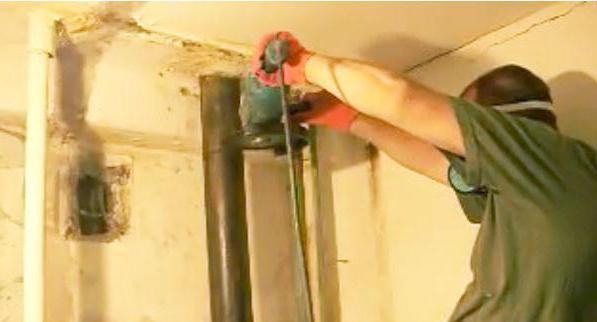 замена стояка канализации в квартире инструкция