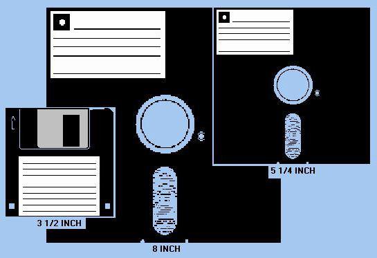 Что такое флоппи-диски: описание, характеристики и отзывы