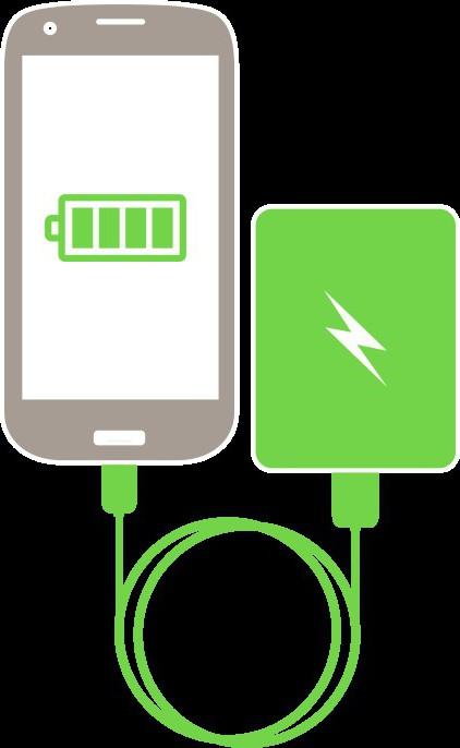 как сделать зарядку для телефона