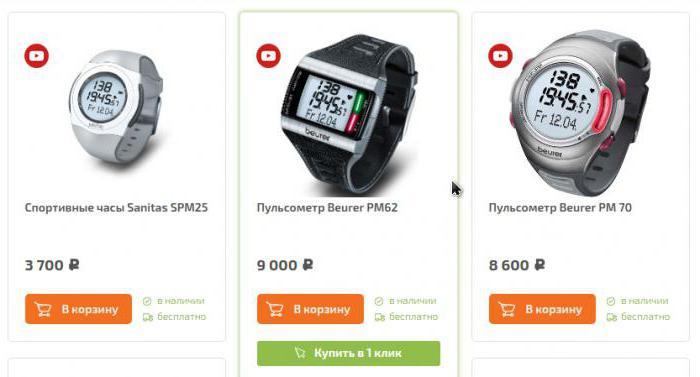 Инновационный прибор Watch измеряет артериальное