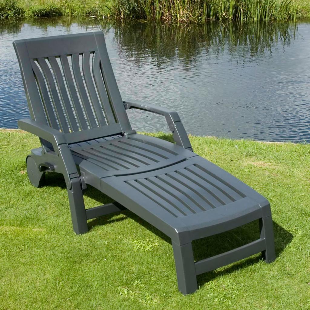 DIY photo of a deck chair