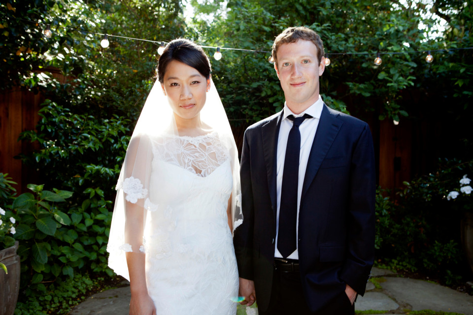 Karen and mark wedding