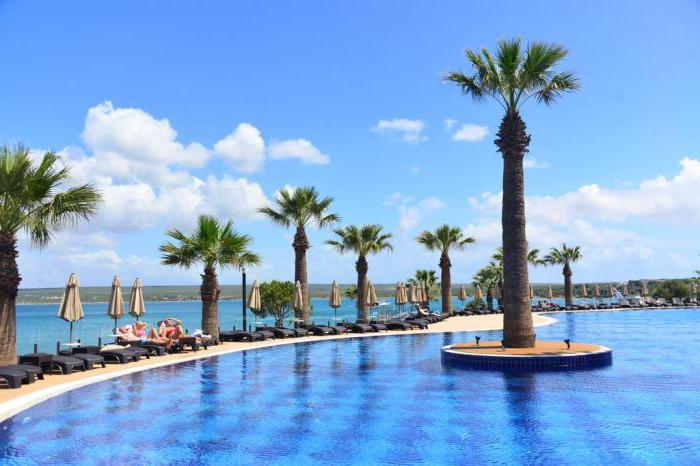 Отель Aurum Moon Hotel 5* (Турция, Дидим): фото, отзывы