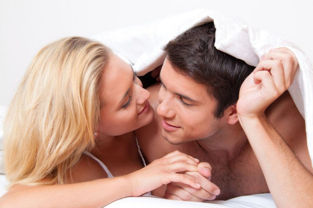 Как улучшить качество оргазма