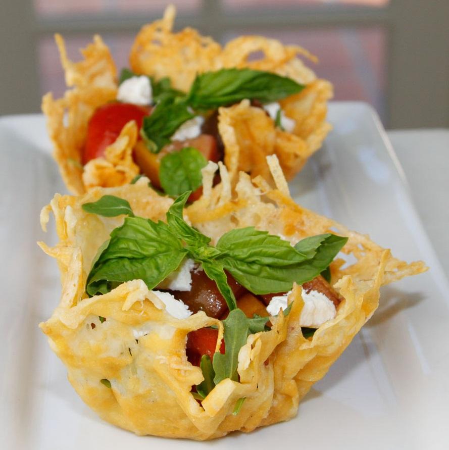 нужно салат из сырных корзиночек рецепт фото вопрос задает