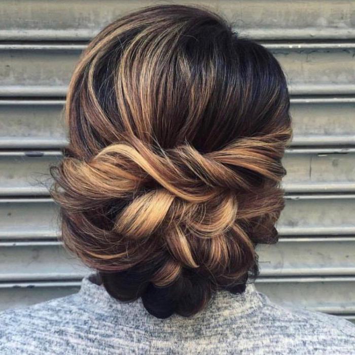 Что нужно для укладки волос