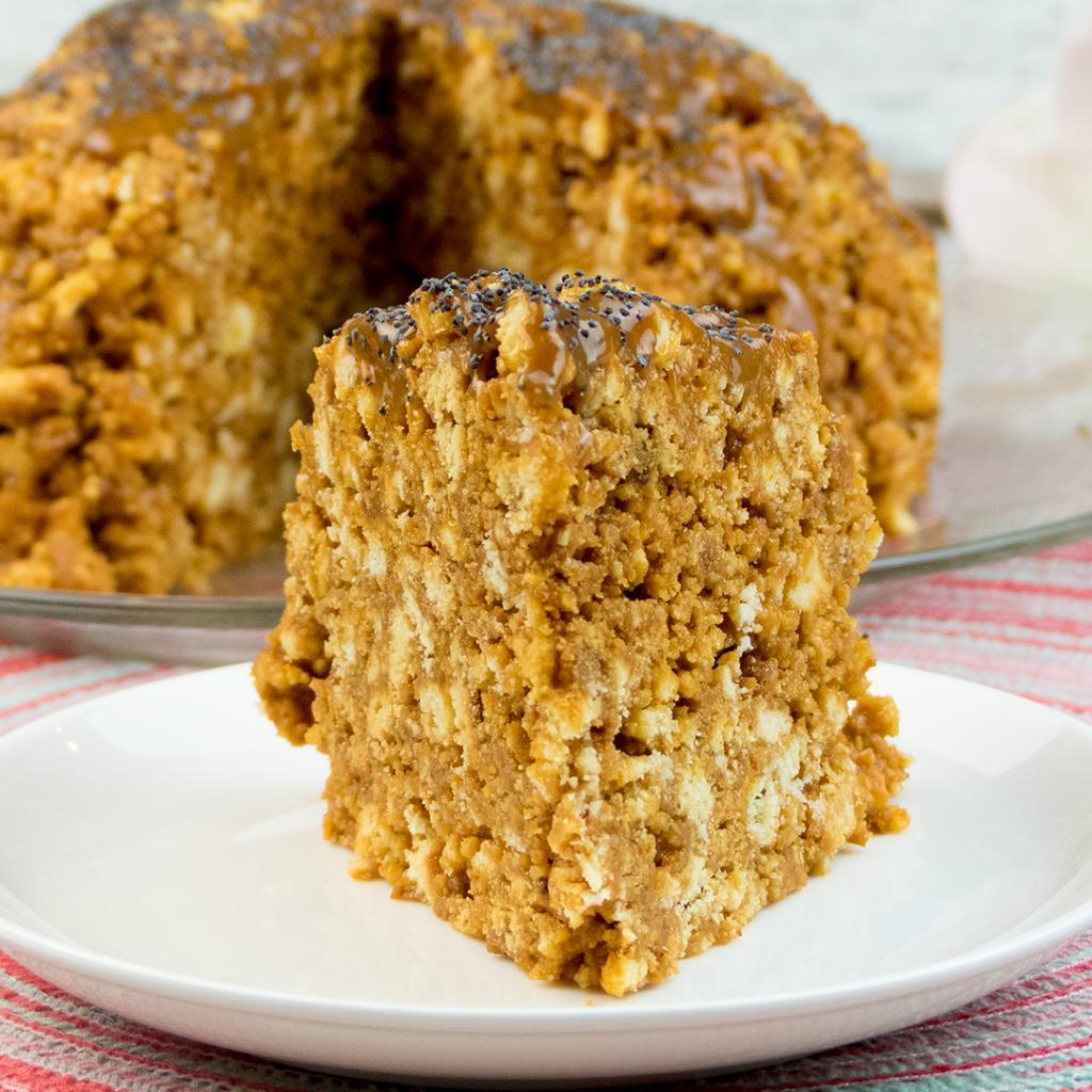 Торт муравейник: домашний, пошаговый рецепт с фото 66