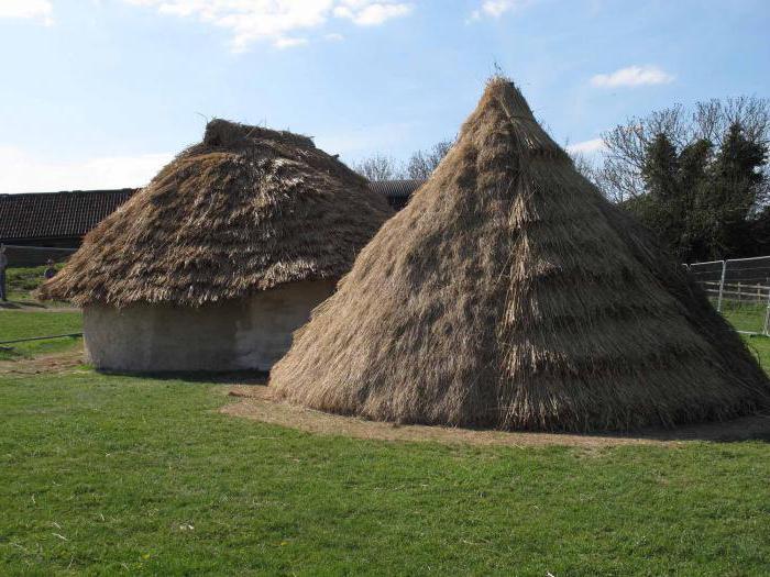 древние жилища человека картинки элемент дизайна этой