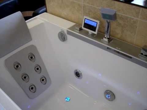Жемчужные ванны отзывы