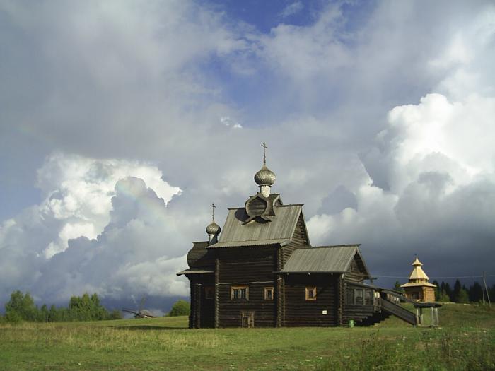 хохловка пермский край