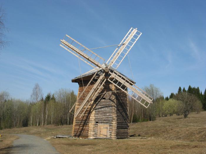 музей хохловка пермский край