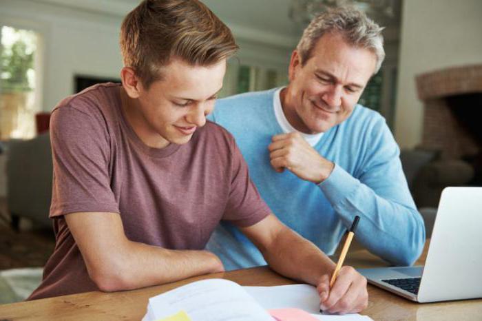 как перевести ребенка на домашнее обучение