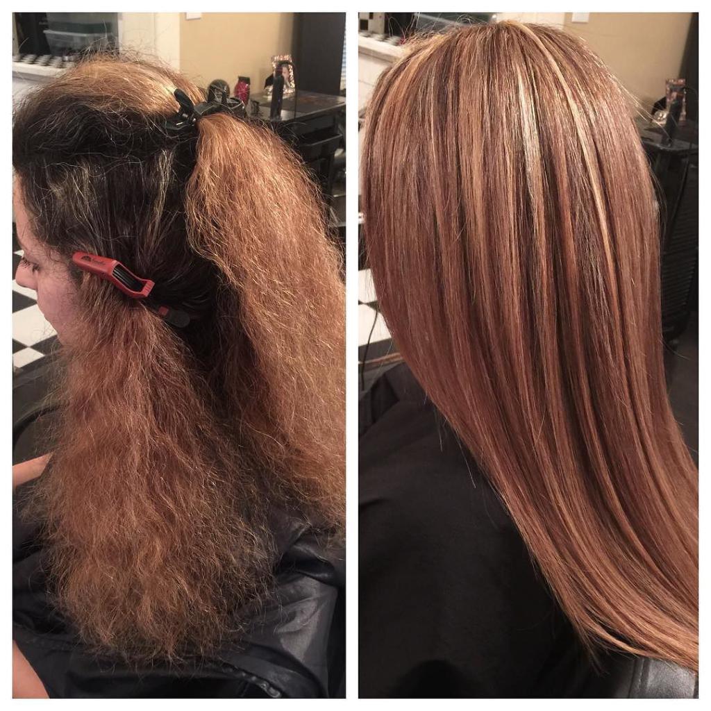 Как сделать так чтобы волосы были пушистые 247