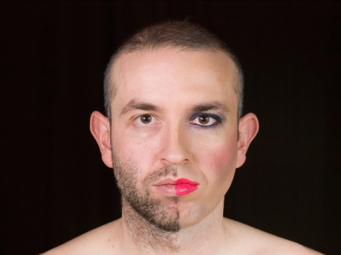 makeup for the maidservant