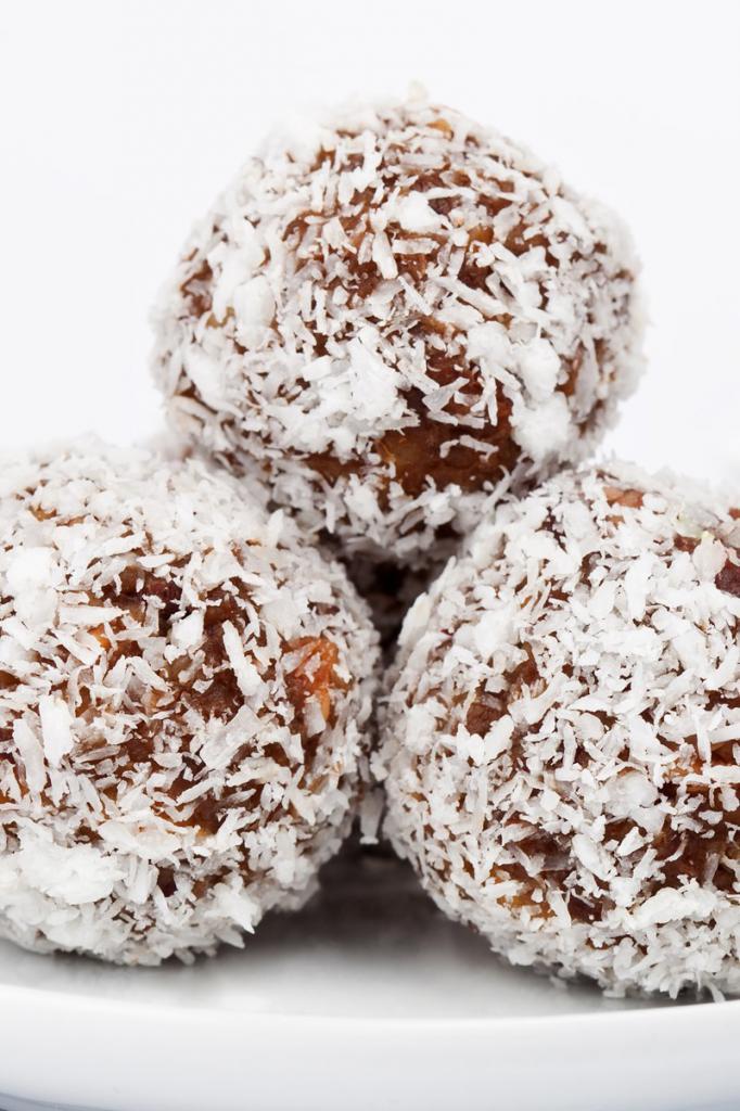 видите справа кокосовое пирожное рецепт с фото муку вылить подошедшие