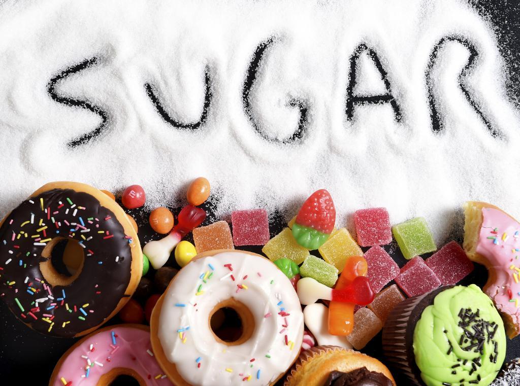 виновен ли сахар