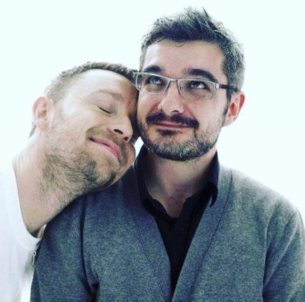 Самые верные гей-пары: список
