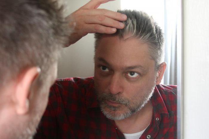 Лучшее средство для седины для мужчин: обзор, особенности применения и эффективность