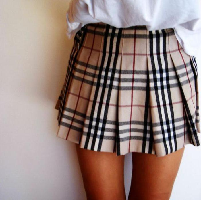 расчет ткани на юбку полусолнце с поясом