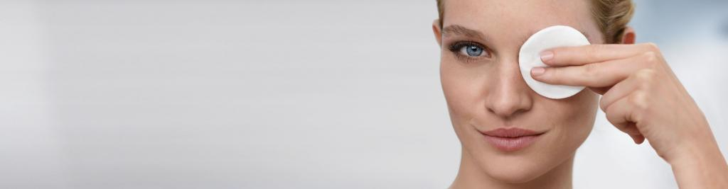 Dark circles under the eyes of the cause in women